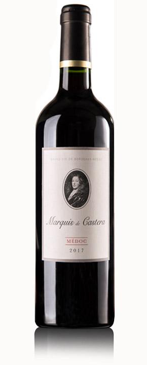 Marquis de Castera