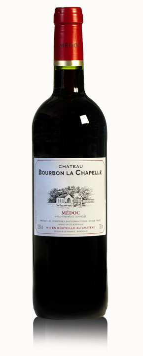 Bourbon La Chapelle